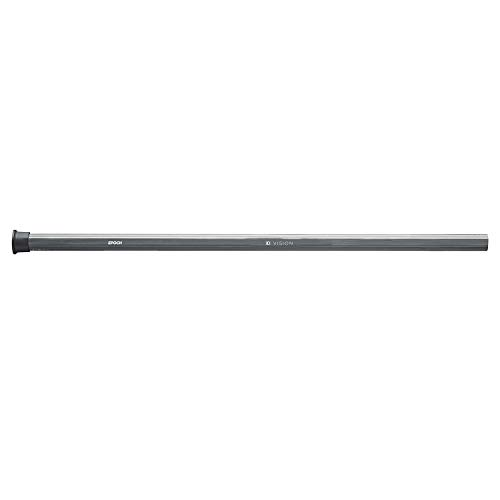 Epoch Lacrosse Shaft - iD Vision Shaft, 30', Advanced Alloy, Concave...