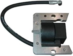 Replacement Electronic Ignition Coil Solid State Module for Tecumseh 31-8693