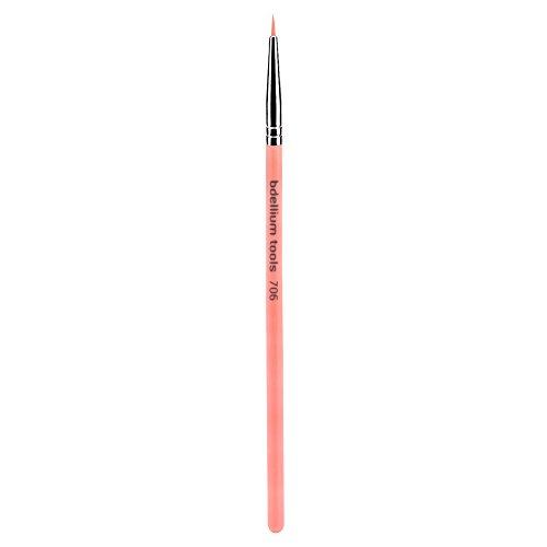 Bdellium Tools Professional Eco-Friendly Makeup Brush Pink Bambu Series -...
