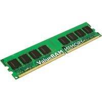 Kingston 1GB 240-Pin DDR2 SDRAM ECC Registered DDR2 667 (PC2 5300) Server Memory Model KVR667D2S4P5/1G