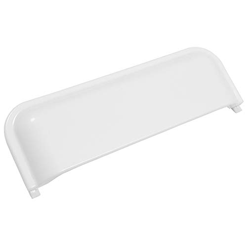 W10861225 W10714516 Unbreakable Replacement Door Handle for Whirlpool Appliance Dryer, Compatible for Amana, Crosley, Maytag, Whirlpool, Kenmore and Roper