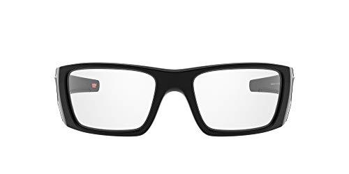 Oakley Oo9096-9096l7-60 Gafas, Multicolor, 60 para Hombre