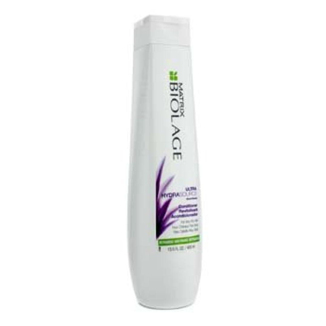 ますますボール感心する[Matrix] Biolage Ultra HydraSource Conditioner (For Very Dry Hair) 400ml/13.5oz