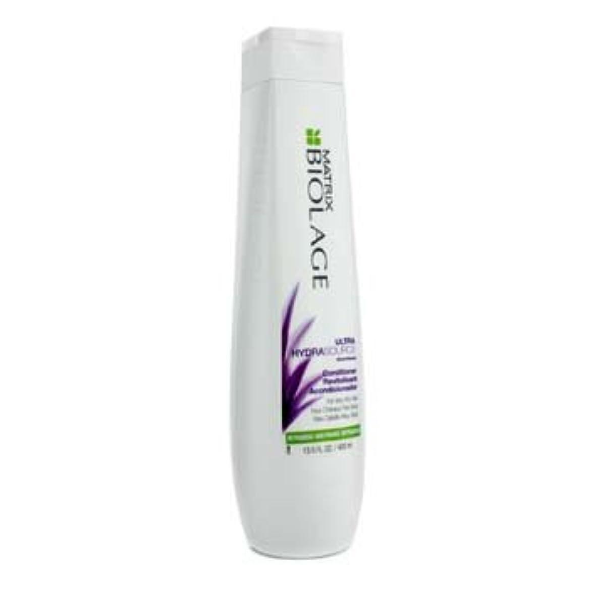 事務所誤解エアコン[Matrix] Biolage Ultra HydraSource Conditioner (For Very Dry Hair) 400ml/13.5oz