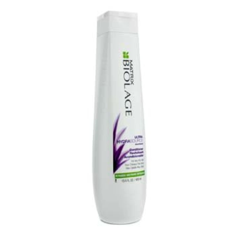 植物学放射能付録[Matrix] Biolage Ultra HydraSource Conditioner (For Very Dry Hair) 400ml/13.5oz