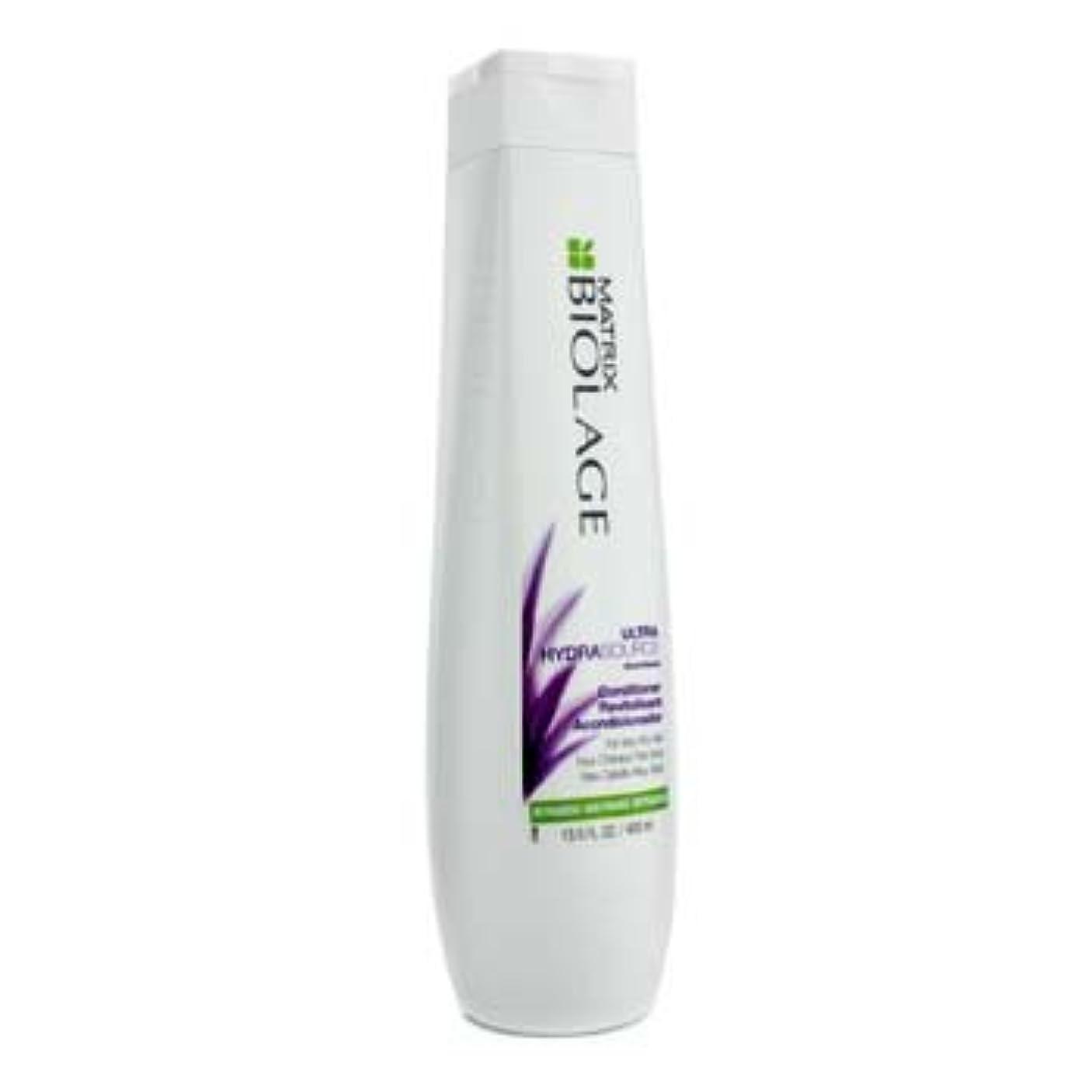 規範家族ピッチ[Matrix] Biolage Ultra HydraSource Conditioner (For Very Dry Hair) 400ml/13.5oz