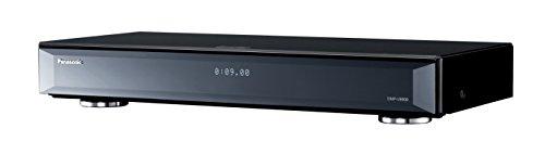 パナソニック ブルーレイプレーヤー Ultra HDブルーレイ対応 ブラック DMP-UB900-K