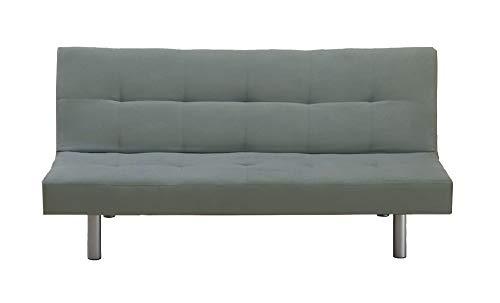 Mueblix Sofa Cama garray (Gris)