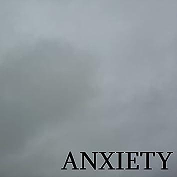 ANXIETY (feat. Raw - B)