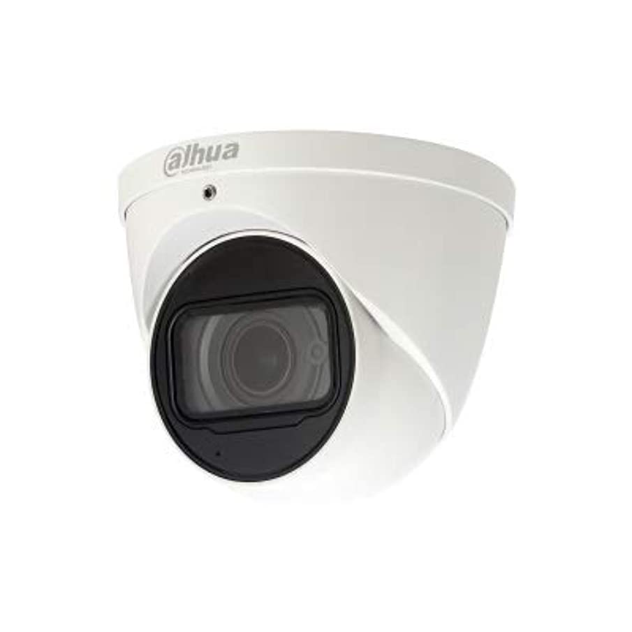 DH IP Camera IPC-HDW5831R-ZE 8MP WDR IR Eyeball Network Camera H.265&H.264 Dual-Stream Encoding Motorized Lens English Version