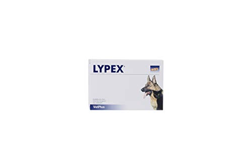 VetPlus Lypex Blister con 60 Comprimidos