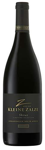 Kleine Zalze Vineyard Selection Shiraz 2017 trocken (0,75 L Flaschen)