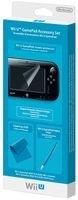 Nintendo Wii U - Set De Accesorios