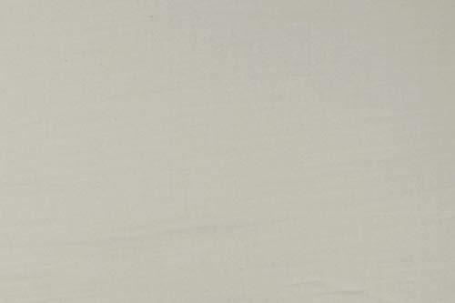XXL Musselintuch für Damen und Herren (Weiß)