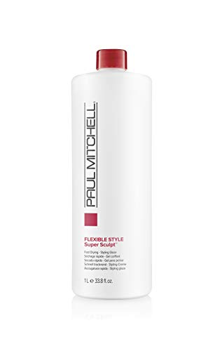 Paul Mitchell Super Sculpt Quick-Drying Styling...