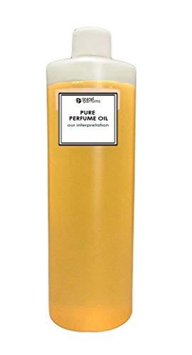 Grand Parfums Perfume Oil Green Irish Tweed for Men, Body Oil (1 Ounce)