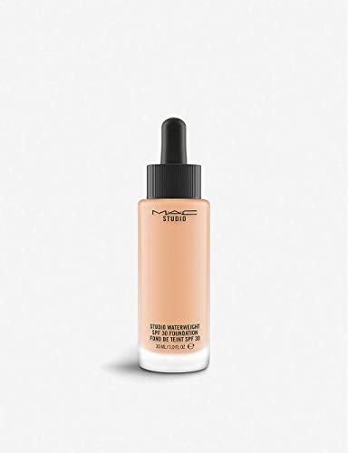 MAC Studio Waterweight Foundation NC35, 30 ml