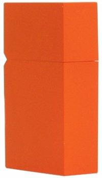 坪田パール オイルライター HARD EDGE(ハード エッジ) 日本製 L カラー オレンジ 2-21000-27