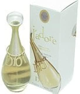 JADORE by Christian Dior EAU DE PARFUM SPRAY 3.4 oz / 100 ml for Women