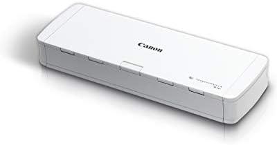 Canon imageFORMULA R10 Portable Document