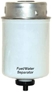 33748 Heavy Duty Key-Way Style Fuel Manage WIX Filters Pack of 1