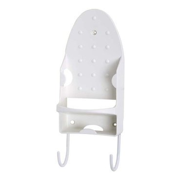 MASUNN Hotel Home Laundry Iron Board Holder