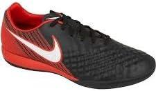 Nike JR Magista ONDA 2 IC Soccer Cleats Red/Black Size 13.5