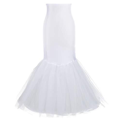 Top 10 best selling list for trumpet or mermaid skirt