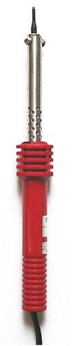 白光(HAKKO) RED プリント基板/精密部品用はんだこて 30W 先細タイプこて先 簡易こて台付き 501ST