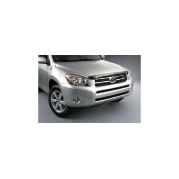 Bonnet Protector for Toyota Rav4 Dec 2012-2018 Tinted Guard RAV 4