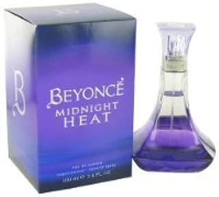Beyonce Midnight Heat By BEYONCE 1.7 oz Eau De Parfum Spray FOR WOMEN