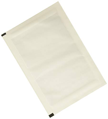 Amazon Basics Lot de 12 feuilles lubrifiantes et aiguisantes pour destructeur de documents
