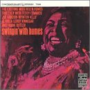 Swingin  With Humes - elen Humes