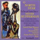 O North Star: Flute & Chamber Music