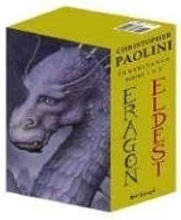Eragon / Eldest (Inheritance, Books 1 & 2)