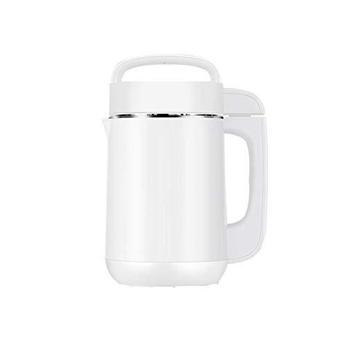 BGSFF Filterfreie Kapazität 1000 W Multifunktionale Sojamilchmaschine Edelstahl Sojabohnenmilchhersteller