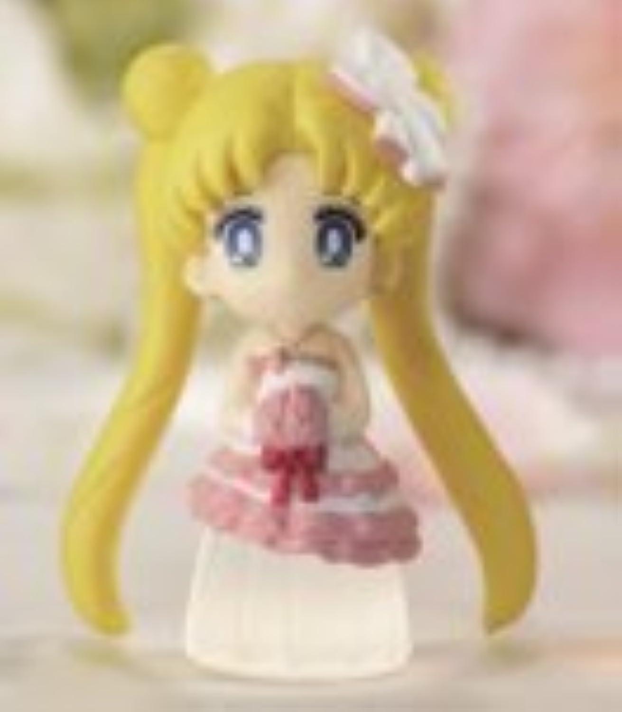 Sailor Moon Stella color collection vol2 Tsukino Usagi