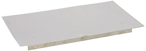 Buy Cheap The Forever Cap CC459ADC 4 x 9-Inch Fireplace Ash Dump Cover (Renewed)