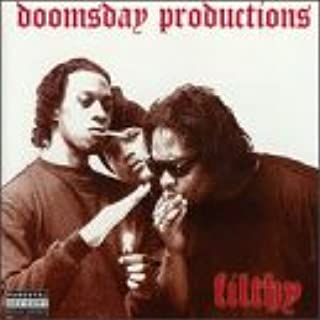 doomsday productions albums