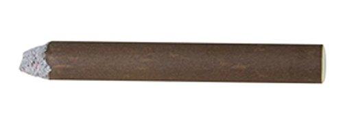 P'tit Clown Faux Cigare, 10347, Marron, 11 x 3