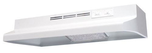 Air King AD1213 Advantage Ductless Under Cabinet...