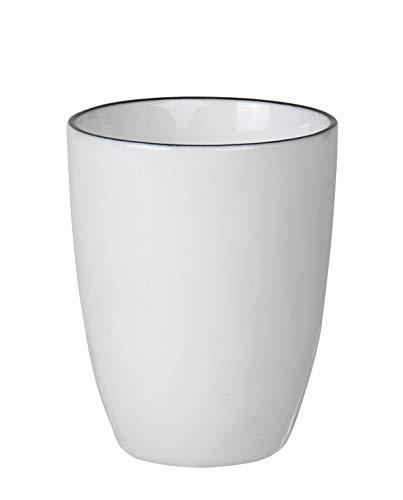 broste Copenhagen 14533229 Salt Espresso Becher Ohne Henkel 0,1l (1 Stück)