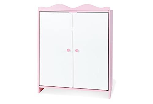 PINOLINO- Juguetes para niños pequeños, Color Rosa, 1...