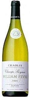 シャブリ シャン ロワイヨ 2018 メゾン ウィリアム フェーブル 750ml 白ワイン フランス ブルゴーニュ