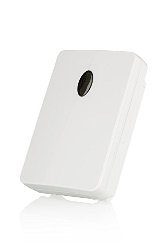 Trust Smart Home 433 Mhz Funk-Dämmerungssensor ABST-604 (für Innen- und Außenbereich)