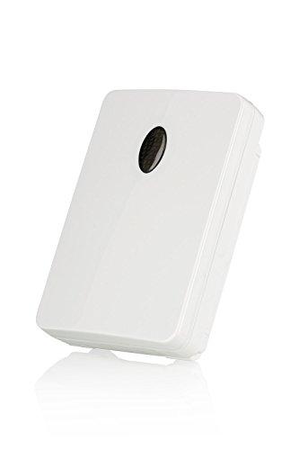 Preisvergleich Produktbild Trust Smart Home 433 Mhz Funk-Dämmerungssensor ABST-604 (für Innen- und Außenbereich)