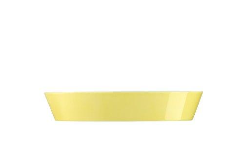 Arzberg 9700–06544–5028–1 Form tric Plat à gratin 28 cm (Jaune)