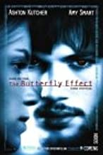 The Butterfly Effect (2005) DVD