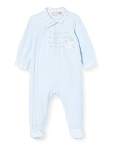 Leggings Mamelucos para beb/és y ni/ños peque/ños Chicco Completo Abito Manica Lunga