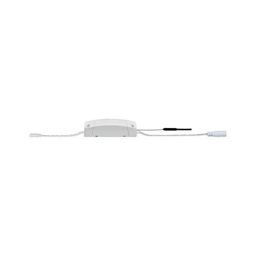 Paulmann 500.47 Smarthome Zigbee Maxled RGBW Controller max. 72W 24V DC  Schaltgerät 50047 - Amazon Echo Plus kompatibel